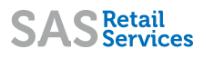 SAS Retail Services Logo