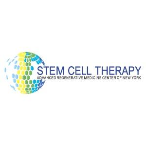 Stem Cell Therapy, Coney Island Ave,  NY, USA Logo