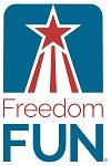 Freedom Fun USA - Houston Logo