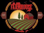 The Little Farmhouse Cafe Logo