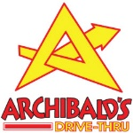Archibald's Drive-Thru Restaurants Logo