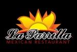 La Parrilla Mexican Restaurant Logo
