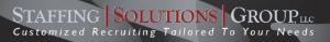 Staffing Solutions Group Logo