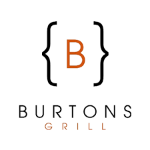 Burtons Grill & Bar Logo
