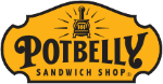 Potbelly Logo