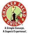Chicken Salad Chick- Cleveland, TN Logo