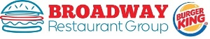 Broadway Restaurant Group - Burger King Logo