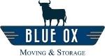 Blue Ox Moving & Storage Logo