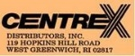 Centrex Distributors Logo