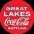 Great Lakes Coca-Cola Bottling Logo