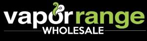 vapor range wholesale Logo
