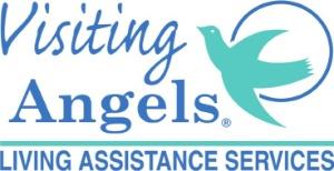 Visiting Angels Georgetown Logo