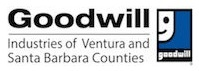 Goodwill Industries of Ventura and Santa Barbara Counties Logo
