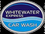 WhiteWater Express Car Wash LLC Logo