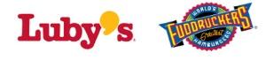 Luby's/Fuddruckers Logo
