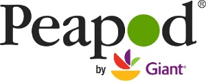 Peapod by Giant Logo