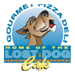 Lost Dog Cafe Logo