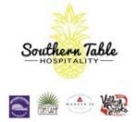 Southern Table Hospitality Logo