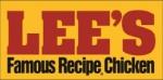 Lees Famous Recipe Chicken Logo