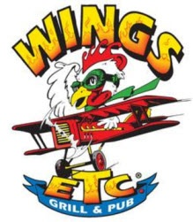 Wings Etc Logo