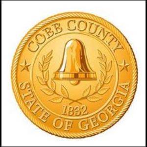 Cobb County Government Logo