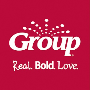 Group Publishing Logo