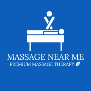 Massage Near Me LLC. (Denver's #1 Sports Massage Therapist) Logo