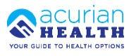 AcurianHealth Logo