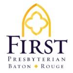 First Presbyterian Church, North Blvd, Baton Rouge, LA, USA Logo