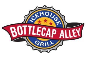 Bottlecap Alley, LLC Logo