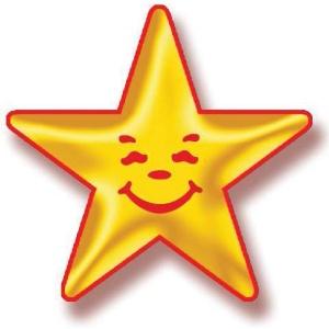 Hardee's - 5 Star Ventures Logo