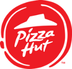Ampex Brands Pizza Logo