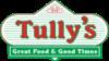 Tully's Good Times Restaurants Logo