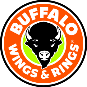 Buffalo Wings & Rings Logo