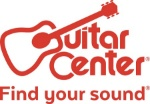 Guitar Center Logo