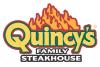 Quincy's Family Steakhouse Logo
