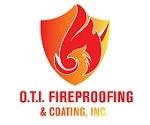 O.T.I. Fireproofing & Coating, Inc. Logo
