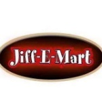 Jiff-E-Mart III, N Greenbush Rd, Troy, NY, USA Logo