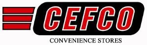 CEFCO Stores Logo