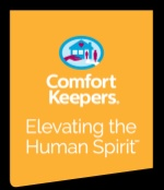 Comfort Keepers Home Care Logo