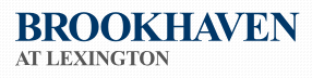 Brookhaven At Lexington Logo