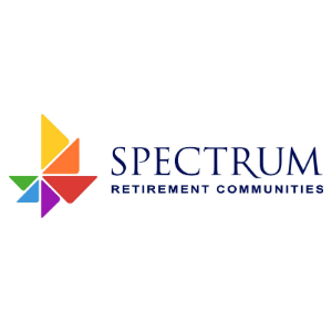 Spectrum Retirement Communities Logo