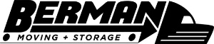 Berman Moving and Storage Logo