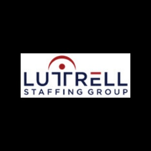 Luttrell Staffing Group Logo