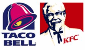 KFC / Taco Bell Logo