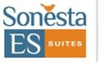 Sonesta ES Suites Burlington VT Logo