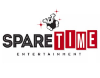 Spare Time Entertainment Logo