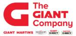 The Giant Company Logo
