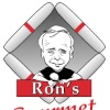 Ron's Ice Cream and Bowling Logo