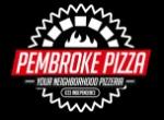 PEMBROKE PIZZA Logo